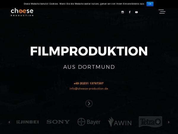 cheese-production.de