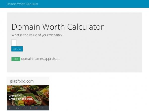 domainworthcalculator.com
