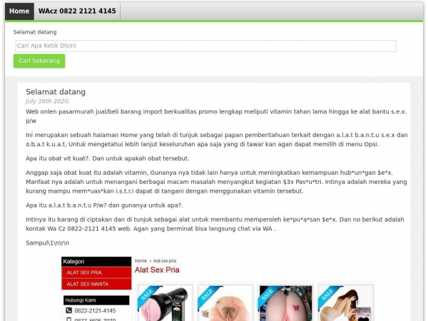 grosir.alatbantusexterbaru.com