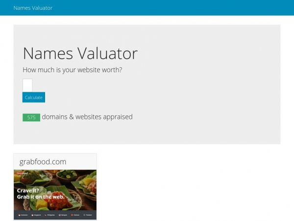 namesvaluator.com
